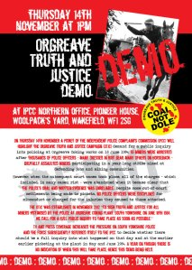 Orgreave-Protest-Poster